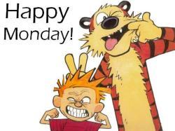 Happy Monday !