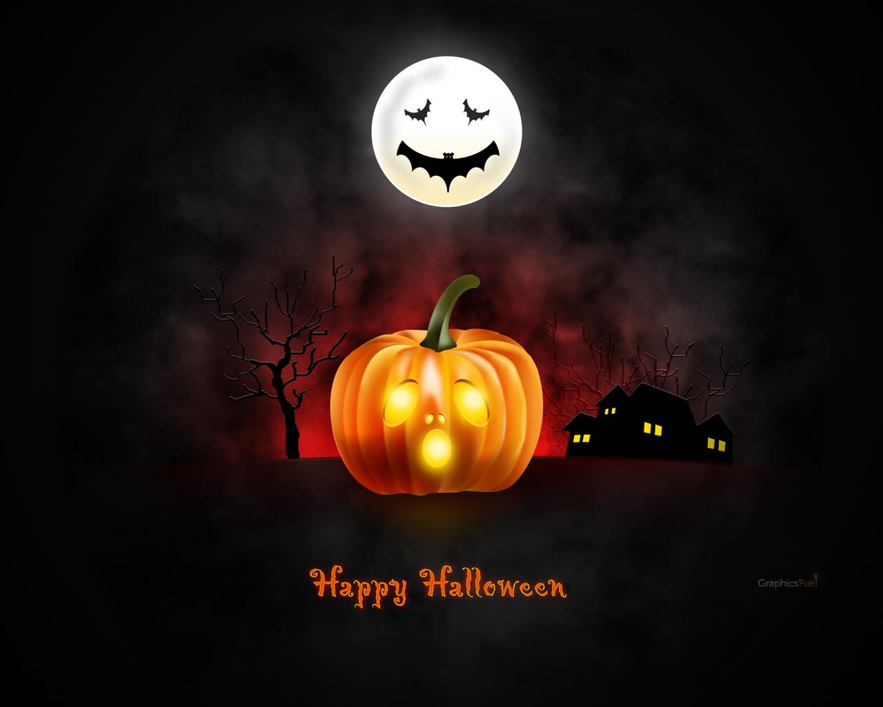 Fall Pumpkin Iphone Wallpaper Halloween Wallpaper For Desktop Ipad Amp Iphone Psd