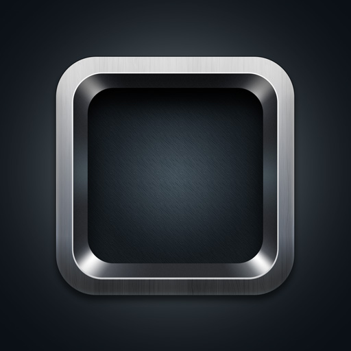 Retina-Ready iOS App Icon Templates (PSD) - GraphicsFuel