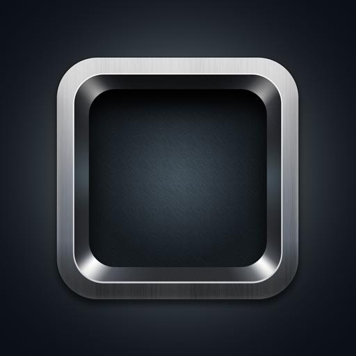 Retina-Ready iOS App Icon Templates (PSD) - GraphicsFuel - iphone app icon template