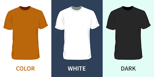 Blank T-Shirt Mockup Template (PSD) - GraphicsFuel