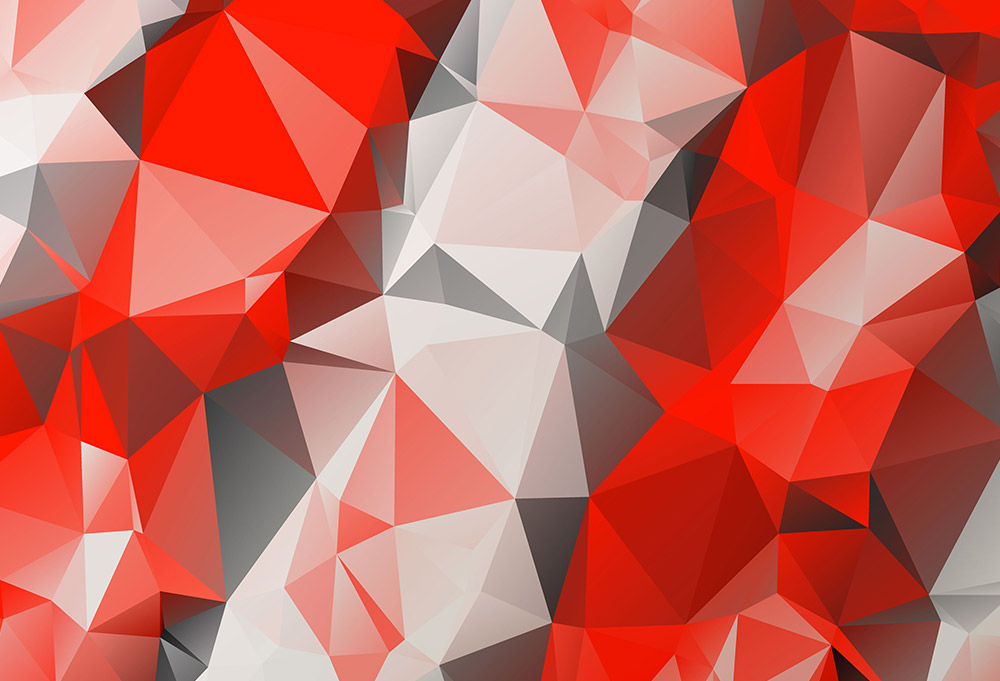 Black And Orange Wallpaper 10 Free Polygon Backgrounds Graphicsfuel