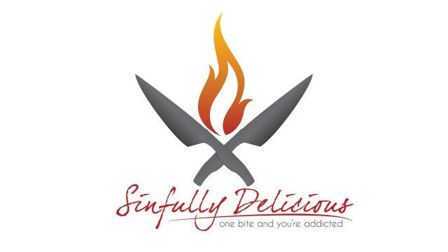Restaurant Logo Design Graphic Web Design