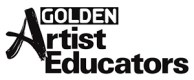 Golden-Artist-Educators-Logo_300w