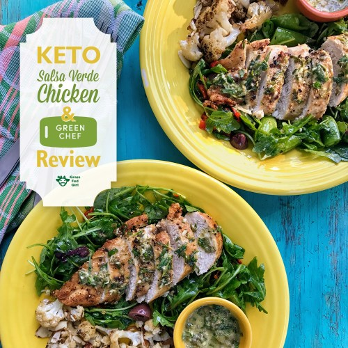 Medium Of Keto Meal Delivery