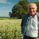 Dr. Fred Kirschenmann