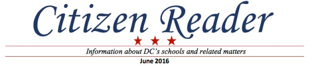 June Citizen Reader Header