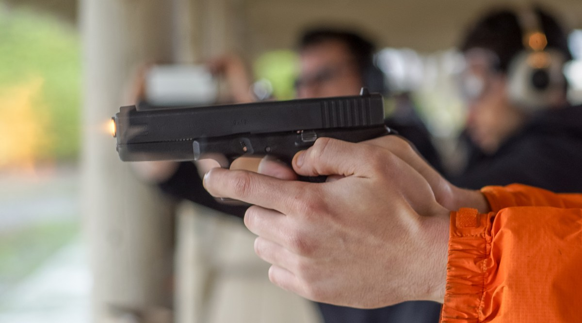 Gun Control Is About Control, Not Safety