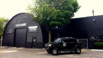 detroit threat management center