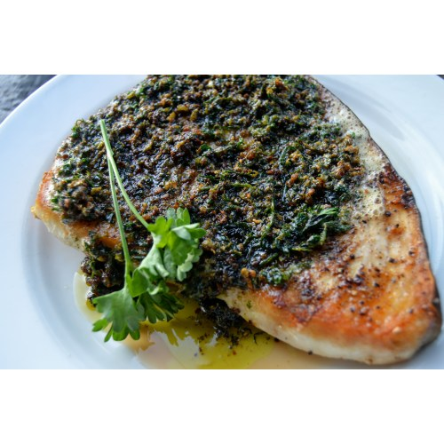Medium Crop Of Baked Swordfish Recipes