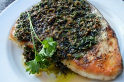 Small Of Baked Swordfish Recipes