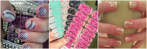 JamBerry collage WEB