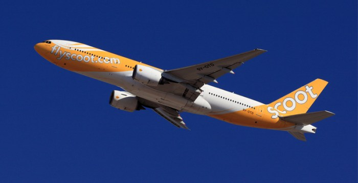 Krisflyer miles can now be used to redeem Scoot and Tigerair tickets
