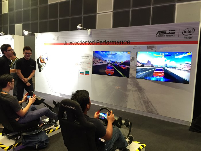 ASUS ZenFone 2 shows that it can deliver a truly awesome gaming experience