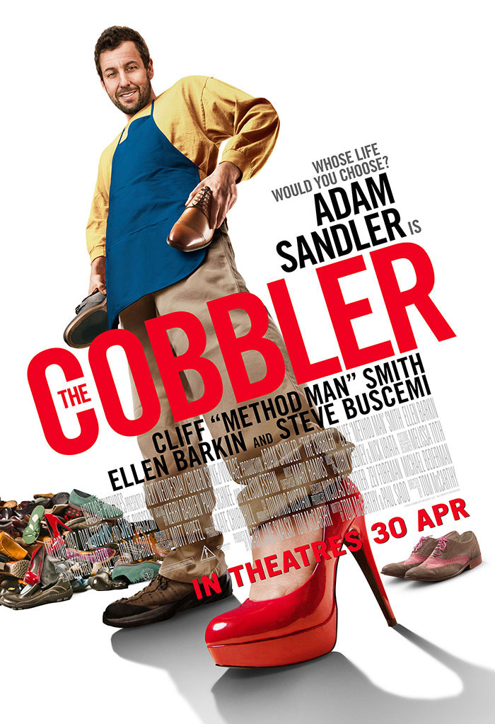 The-Cobbler-Poster