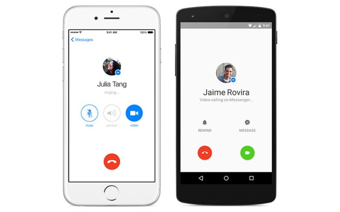 print-messenger-video-call-ringing