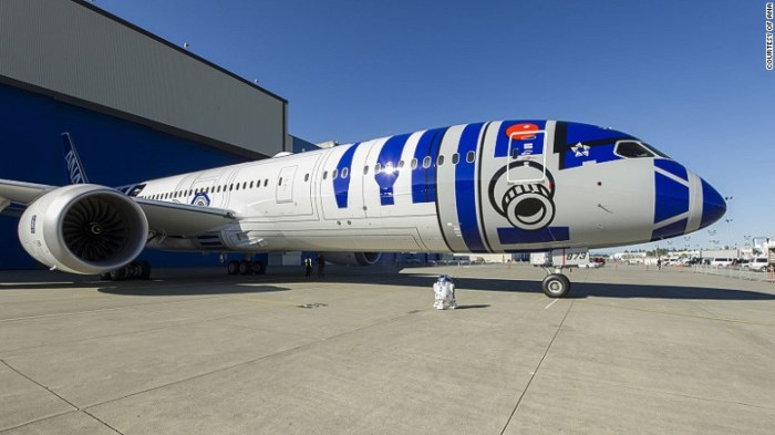 The plane will go into service on 18 October, flying between Tokyo and Vancouver. (Image: ANA)