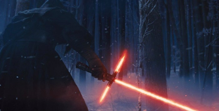 Latest stills from Stars Wars: The Force Awakens