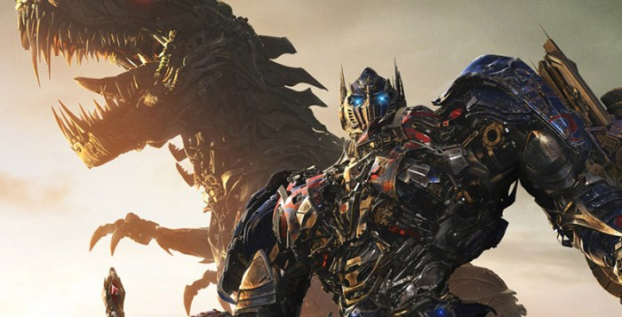 Transformer Live to open in Beijing China
