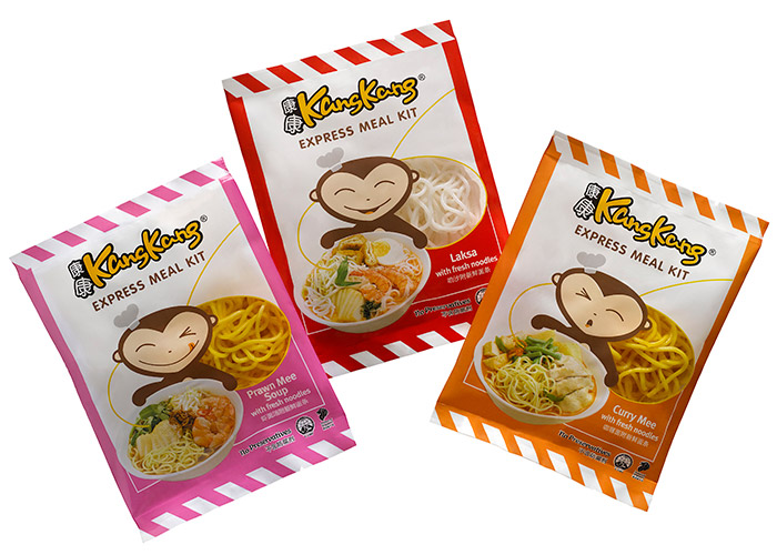 Kang Kang Express Meal Kit