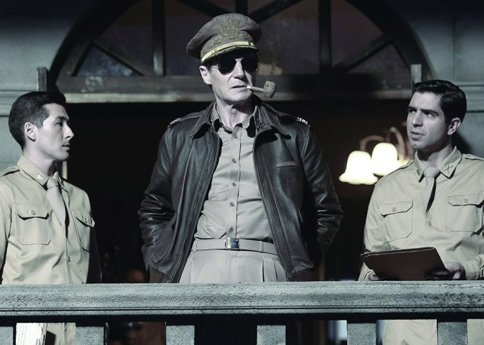 Operation Chromite movie stills