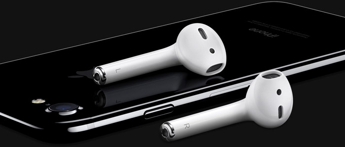 AirPods from Apple