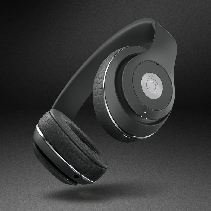 Beats x Alexander Wang Studio wireless headphones