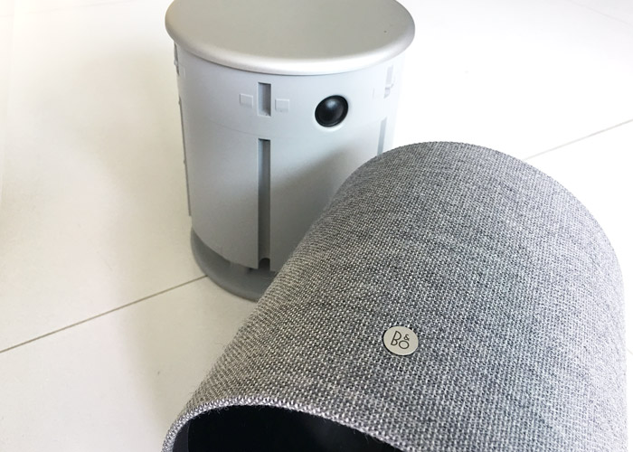 Beoplay M5 wool cover