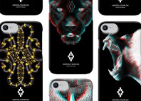 Marcelo Burlon iPhone cases