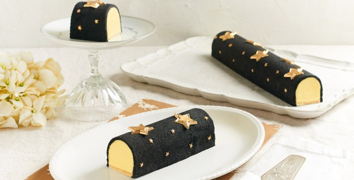 Durian Fiesta Goodwood Park Hotel D24 Starry Starry Night' Ice Cream Cake