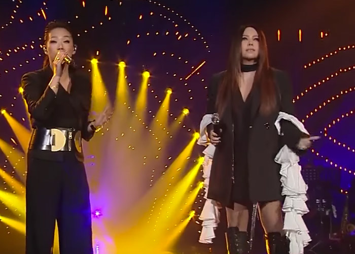 Singer 2017 Grand Finals - Sandy Lam