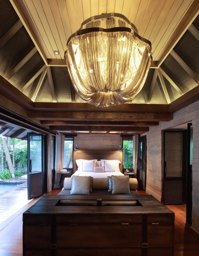 Coqoon Suite at The Slate, Phuket