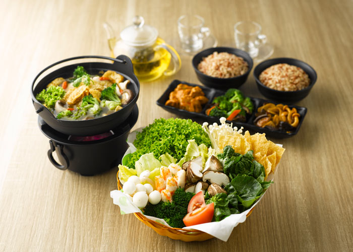 Laksa Steamboat Set $35.90 at Greendot