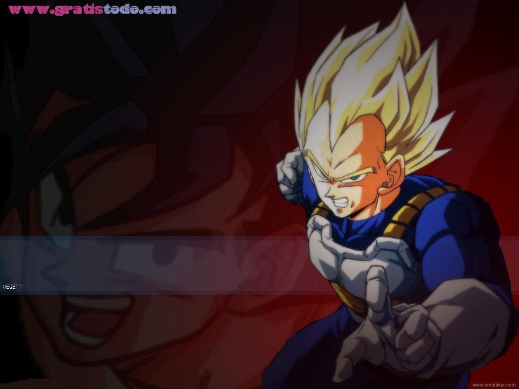 Goku Wallpaper Hd Fondos De Pantalla De Dragon Ball Z Wallpapers Gratis