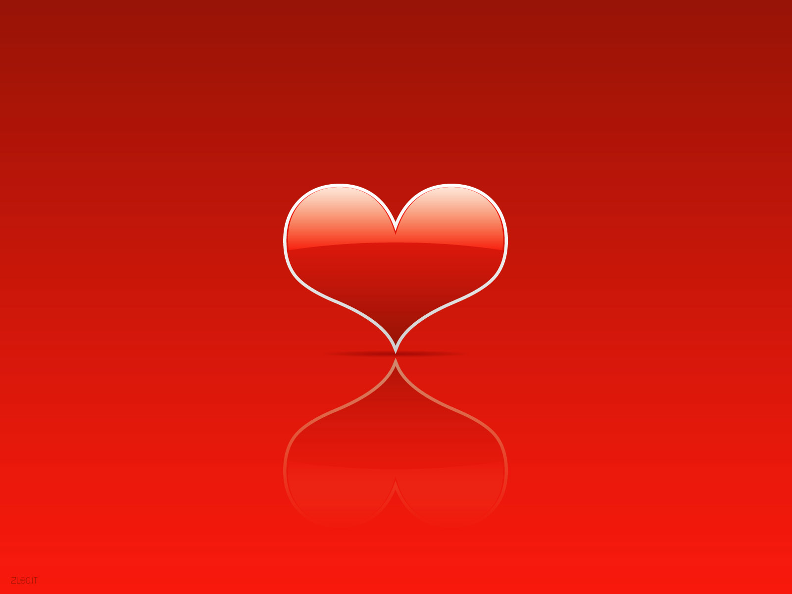 3d Heart Wallpaper Hd Amor Fondos De Pantalla De Amor Wallpapers Para