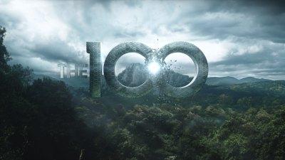 Fondos de la serie de Los 100, Wallpapers The 100 gratis