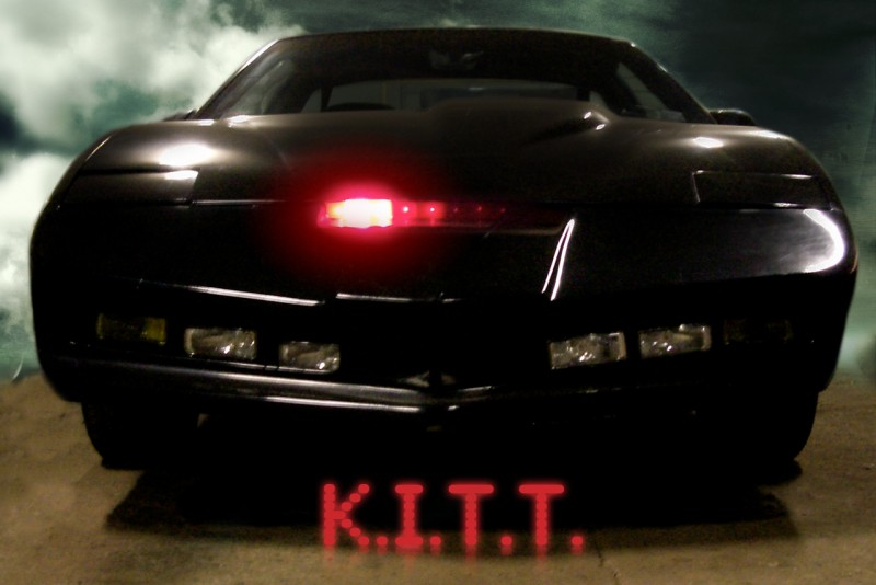 Hd Car Wallpapers For Tablet Fotos De El Coche Fantastico Imagenes De Kit Y Michael Knight
