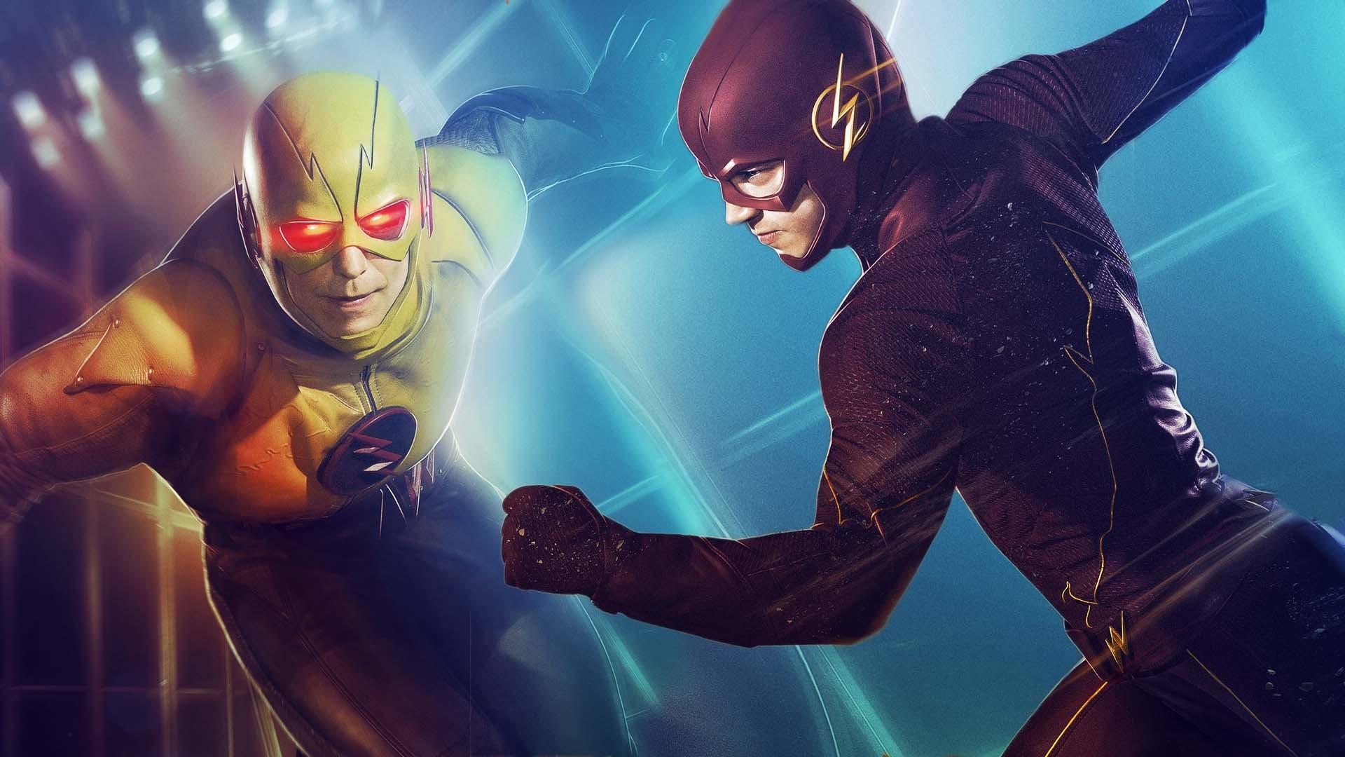 Supergirl Hd Wallpapers 1080p The Flash Wallpapers Flash Fondos De Pantalla Hd