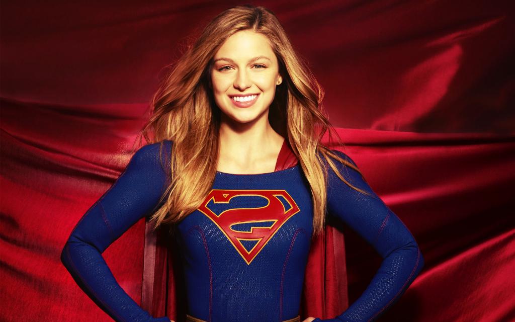 Vampire Girl Wallpaper Hd Fotos De Supergirl Imagenes De La Serie De Supergirl Gratis