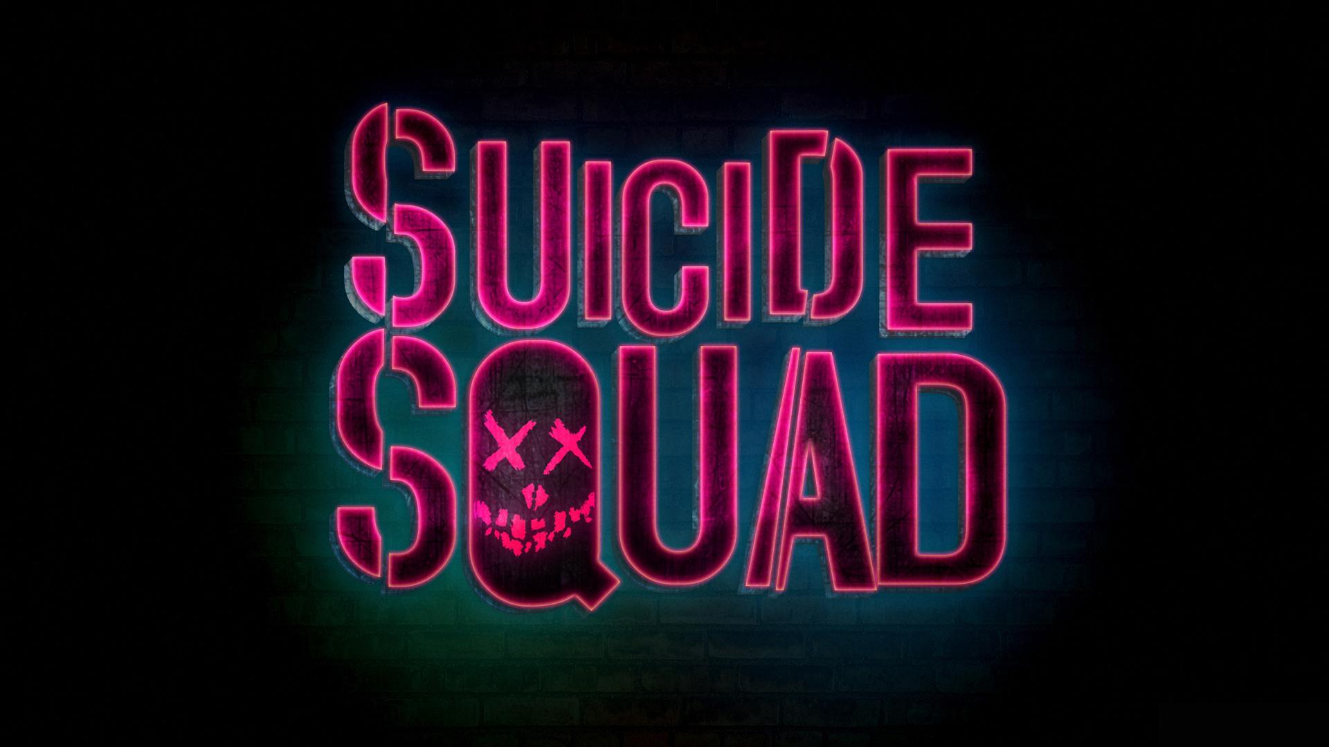 Transformers Logo Wallpaper Hd Fondos Escuadr 243 N Suicida Wallpapers Suicide Squad Pelicula