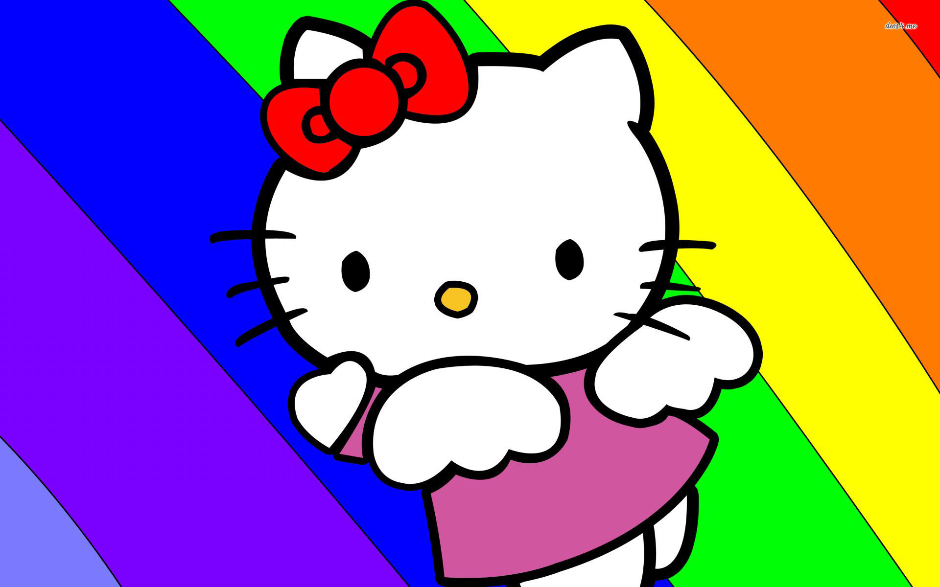 Cute Wallpapers For Adults Hello Kitty Fondos De Pantalla De Hello Kitty Wallpapers