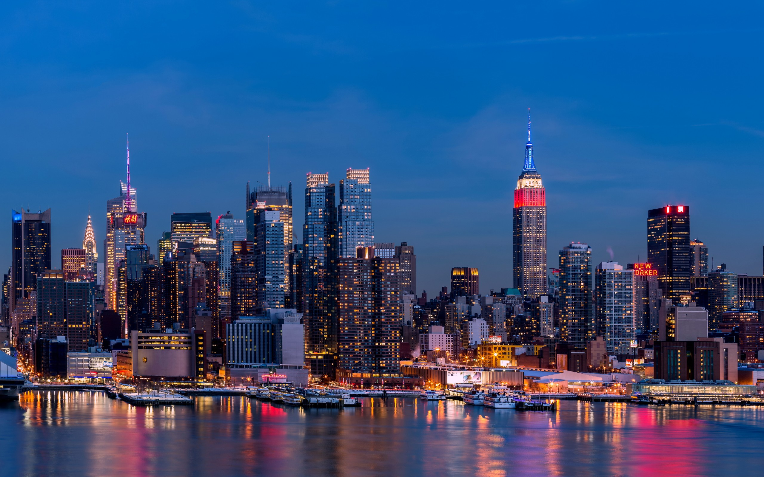 Google Wallpaper Hd Fondos De Pantalla De Nueva York Wallpapers New York Hd