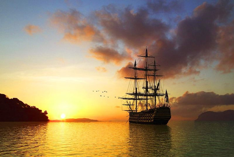 Windows Anime Girls Wallpapers Barcos Piratas Wallpapers Barcos Piratas Reales Fondos Hd