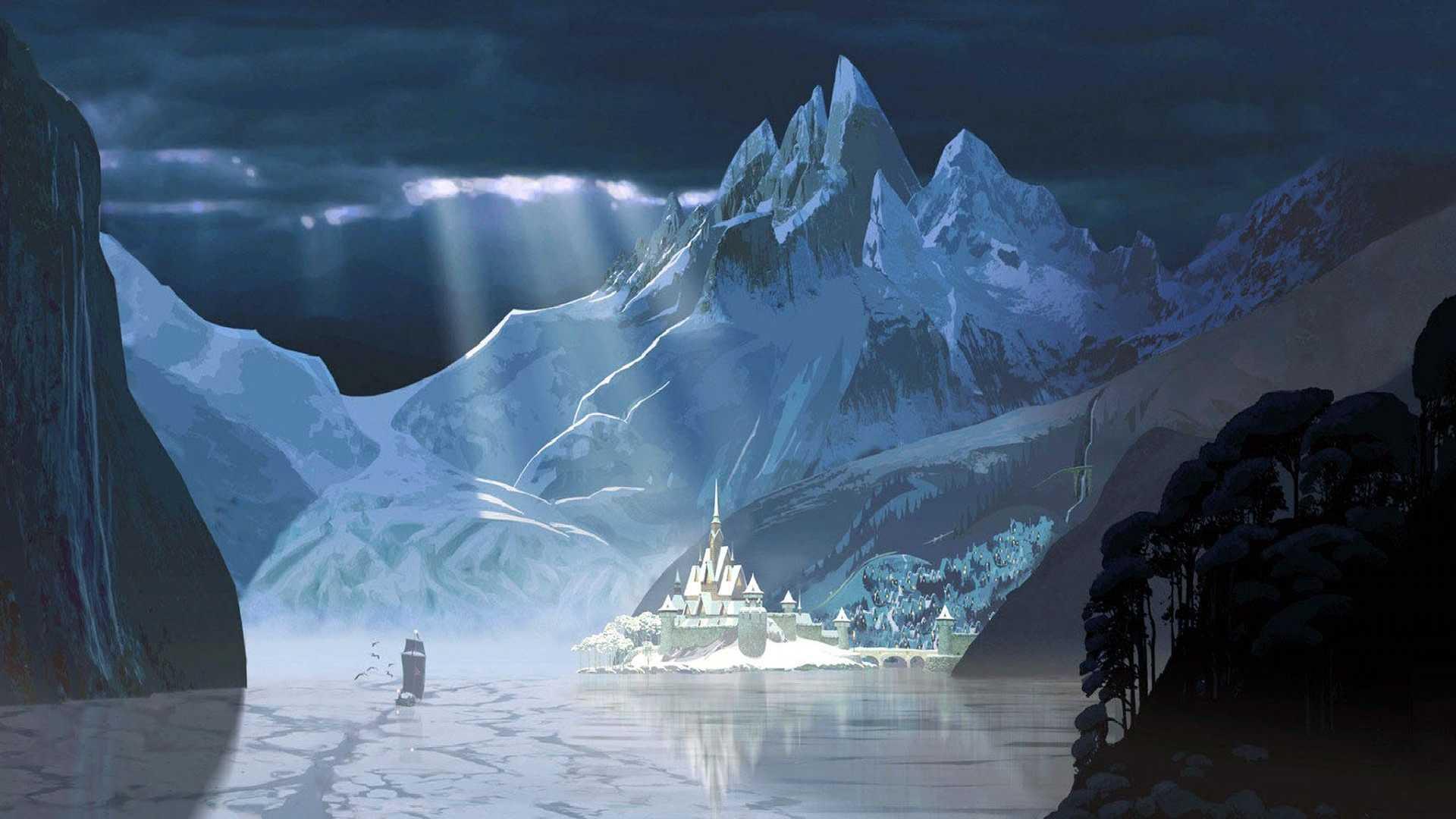 Mobile Wallpapers Hd Animated Frozen Wallpapers Frozen Disney Fondos Hd