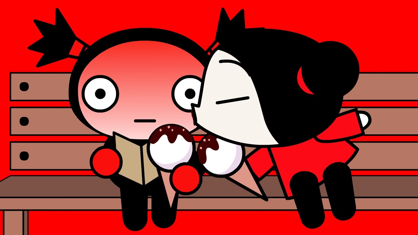 Kiss Day Wallpaper Hd Pucca Wallpapers Pucca Fondos De Pantalla Hd Gratis