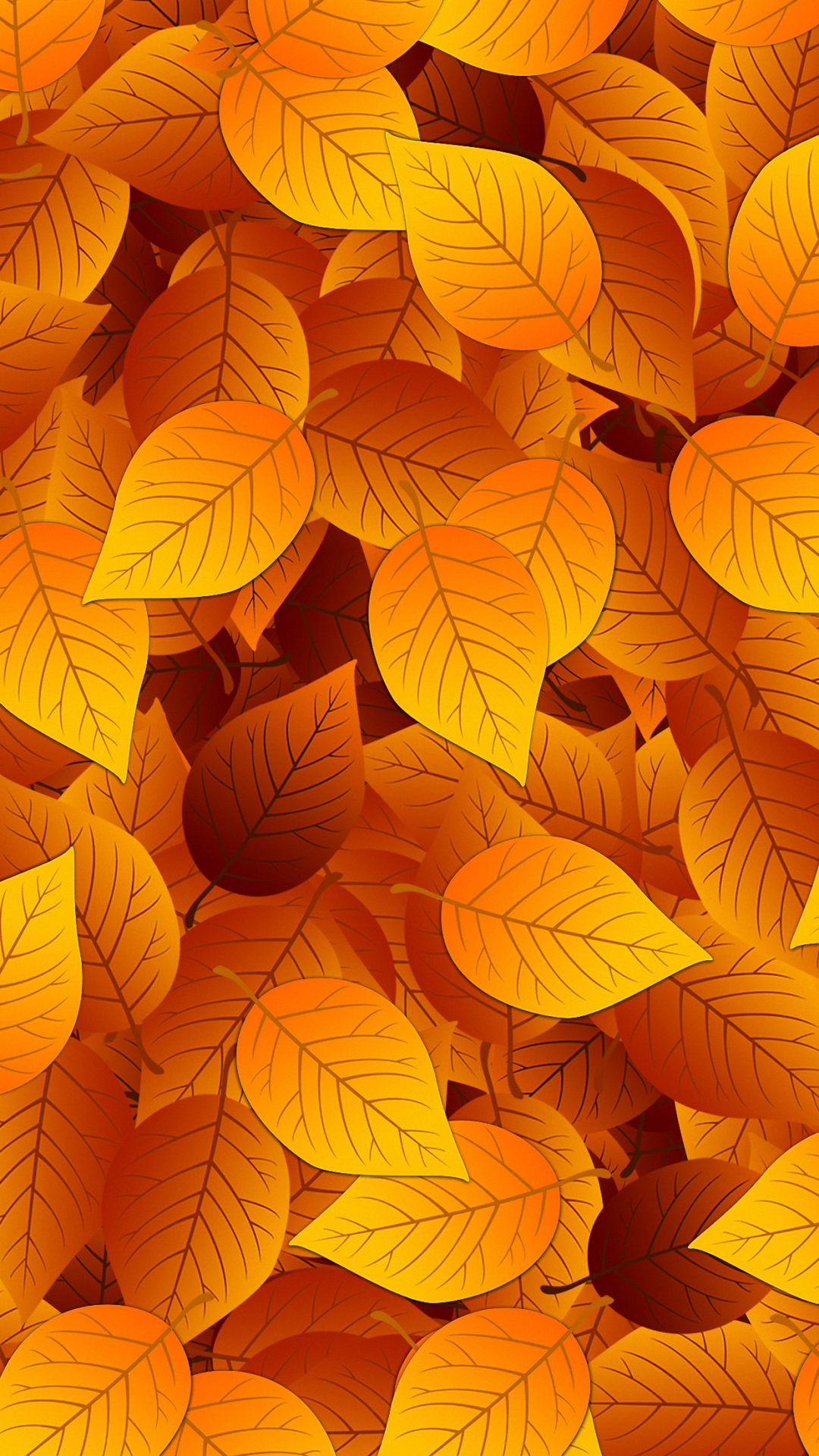 Desktop Wallpaper Fall Leaves Oto 241 O Fondos De Pantalla Para Android E Iphone Fondos