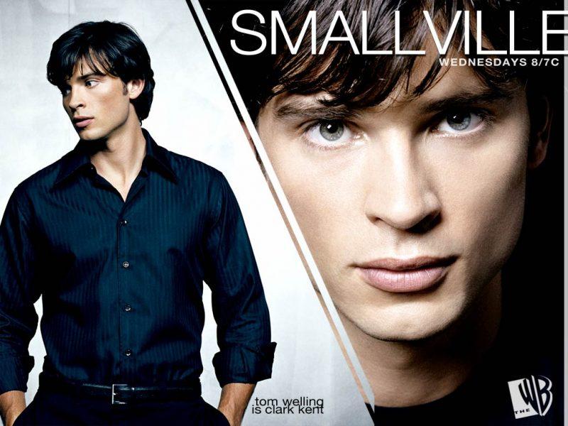 Superman Hd Wallpaper Im 225 Genes De Smallville Fotos De La Serie Smallville Gratis