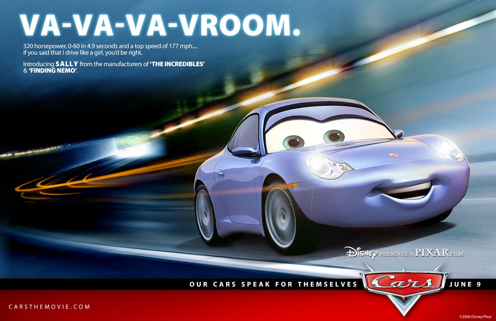 Super Fast Car Wallpaper Fondos De Pantalla De Cars De Disney Pixar Wallpapers Gratis