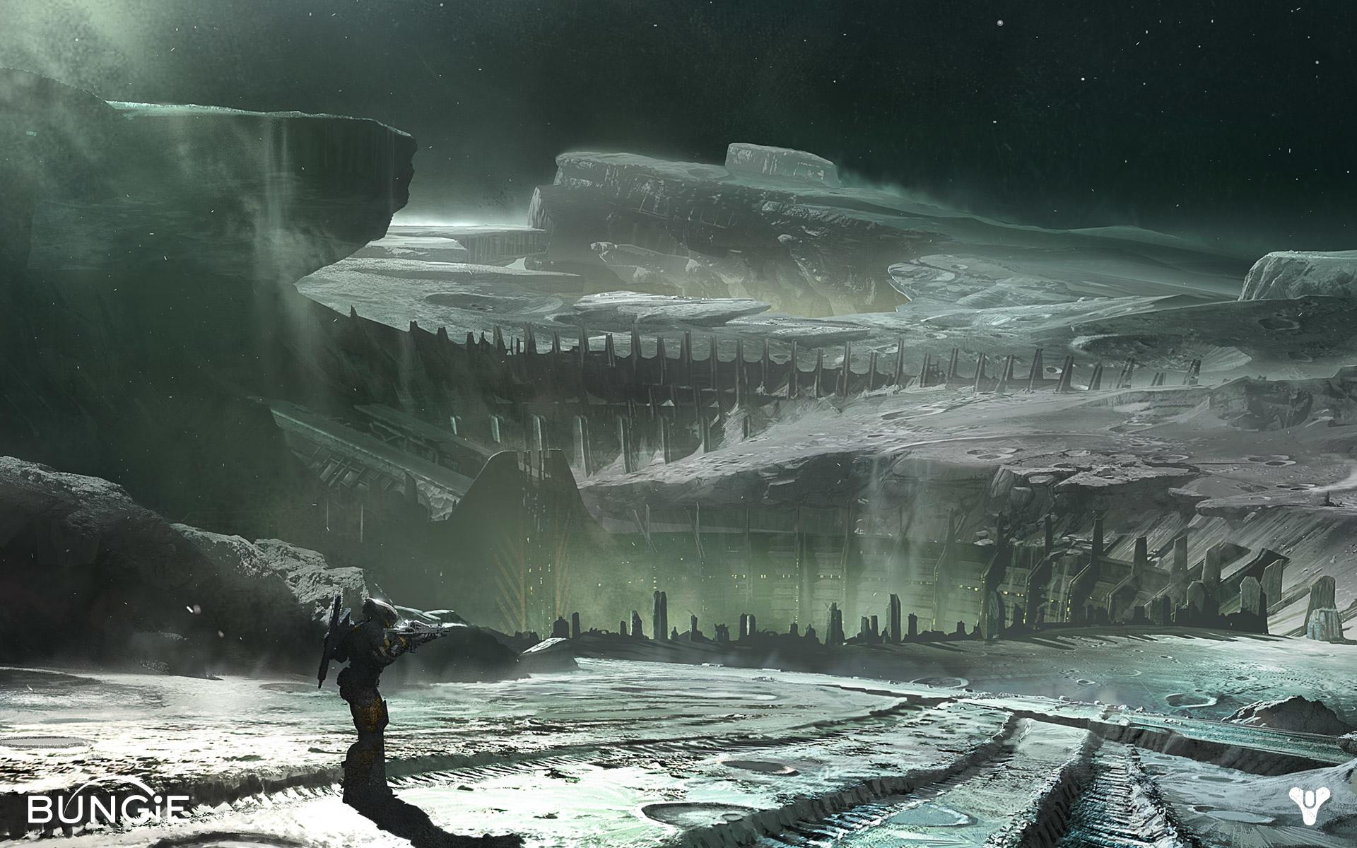 Destiny 2 Wallpaper Hd Fondos De Destiny Wallpapers