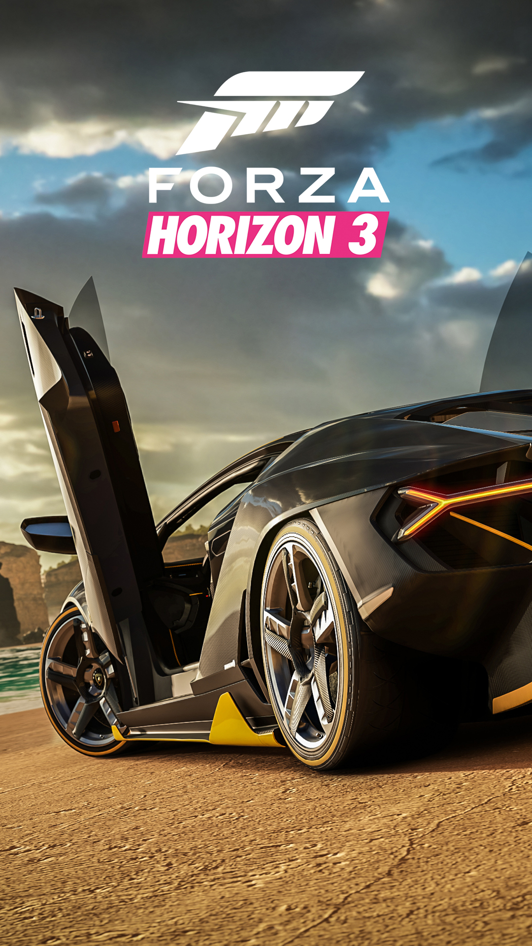 Forza Horizon 3 Wallpaper Hd Fondos De Forza Horizon 3 Wallpapers